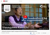 Interview Milchbauer Fukushima