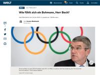 IOC 2020-2021-2022 Japan-Zeitung