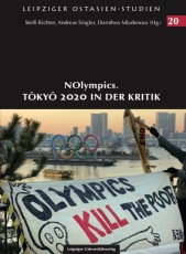 NOlympics Cover Screenshot