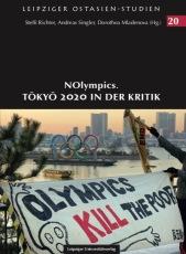 NOlympics Cover Screenshot